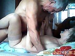 Mature chizuru moans hard from a stiff fuckin